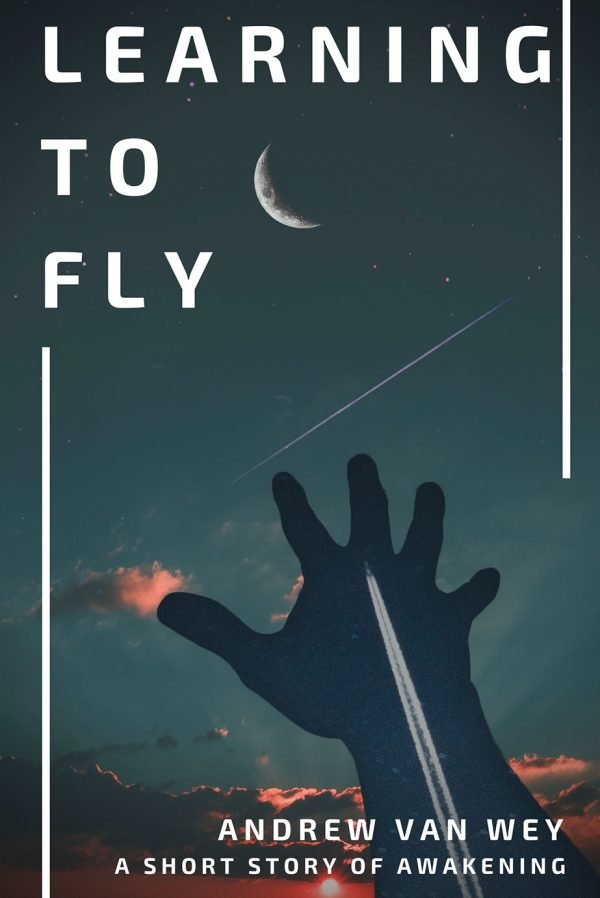 Learning to Fly by Andrew Van Wey